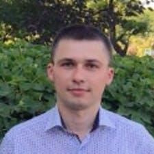 Freelancer Антон К. — Ukraine, Kharkiv. Specialization — Contextual advertising