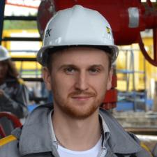 Client Антон Ш. — Ukraine, Kyiv.