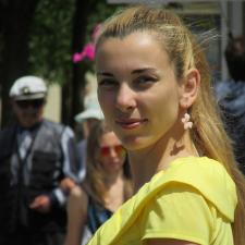 Freelancer Антонина Кузьменко — Content management, Text translation