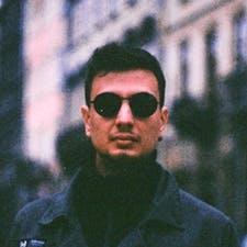 Freelancer Anton L. — Ukraine, Kyiv. Specialization — Web design, Banners