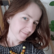 Фрилансер Анна Г. — Украина, Львов. Специализация — Написание статей, Копирайтинг