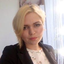 Freelancer Anna P. — Ukraine, Svetlovodsk. Specialization — Article writing, Rewriting