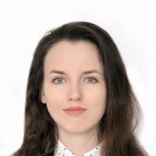 Фрилансер Анна Б. — Россия, Красноярск. Специализация — Разработка презентаций, Обработка фото