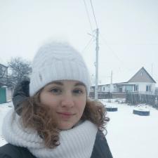 Freelancer Анна М. — Ukraine, Zhitomir. Specialization — Naming and slogans, Article writing