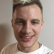 Фрилансер Никита О. — Украина, Харьков. Специализация — Javascript, Веб-программирование
