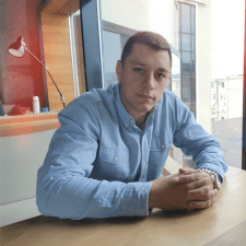 Freelancer Роман Г. — Russia, Saint-Petersburg. Specialization — Contextual advertising, Social media marketing