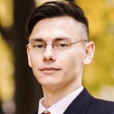 Freelancer Артур М. — Ukraine, Kyiv. Specialization — Web programming, PHP