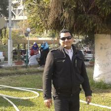 Freelancer Khalaf E. — Egypt, Alexandria. Specialization — Text translation, English