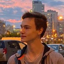 Фрилансер Egor K. — Беларусь, Минск. Специализация — Дизайн сайтов, HTML и CSS верстка