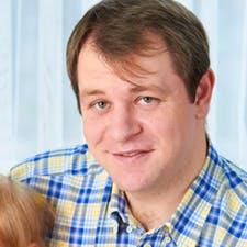Фрилансер Андрей Г. — Україна, Кам'янське (Дніпродзержинськ). Спеціалізація — Створення 3D-моделей, Анімація