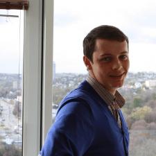 Freelancer Артур Б. — Ukraine, Kyiv. Specialization — HTML/CSS, Web programming