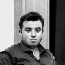 Freelancer Arif M. — Azerbaijan, Баку. Specialization — 3D modeling, Marketing research