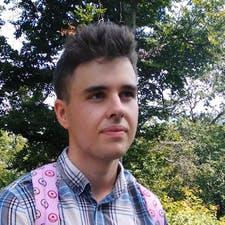 Freelancer Nazar H. — Ukraine, Krivoi Rog. Specialization — PHP, HTML/CSS