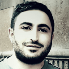 Freelancer Vahe S. — Armenia, Yerevan. Specialization — PHP, JavaScript