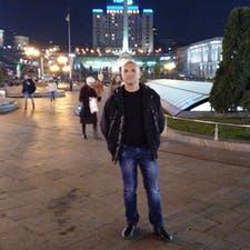 Freelancer Vasyl K. — Ukraine, Borislav. Specialization — Web design, Mobile apps design