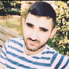 Freelancer Arayik M. — Armenia, Erevan. Specialization — Web design, Interface design