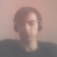Freelancer Arsen D. — Armenia, Abovyan. Specialization — Python, Data parsing
