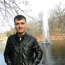 Фрилансер Максим К. — Украина, Житомир. Специализация — Дизайн сайтов, HTML/CSS верстка