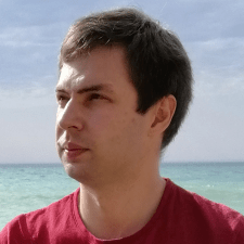 Freelancer Артём М. — Russia, Kaluga. Specialization — HTML/CSS, Web design