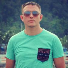 Client Артём Е. — Russia, Saint-Petersburg.