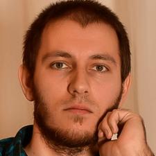 Freelancer Артем Мельничук — Photo processing, Business card design