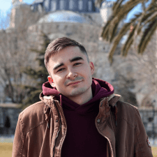 Фрилансер Artur K. — Украина, Тернополь. Специализация — Компьютерные сети, PHP