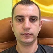 Фрилансер Artem K. — Україна, Вознесенськ. Спеціалізація — 1C, Бухгалтерські послуги