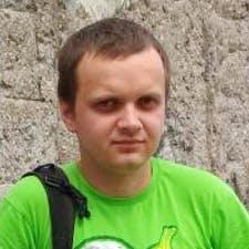 Фрілансер Анатолий К. — Україна, Київ. Спеціалізація — 1C