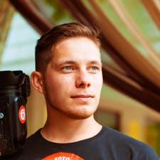 Фрилансер Artur Bashirov — Видеосъемка, Аудио/видео монтаж