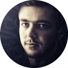 Freelancer Artur P. — Ukraine, Herson. Specialization — Logo design, Social media page design