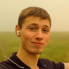 Freelancer Артём Т. — Russia, Lesosibirsk. Specialization — Web design, Mobile apps design