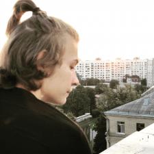 Freelancer Михайло М. — Ukraine, Kharkiv. Specialization — Python, Data parsing