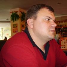 Фрилансер Vadim M. — Молдова, Кишинев. Специализация — HTML и CSS верстка, Создание сайта под ключ