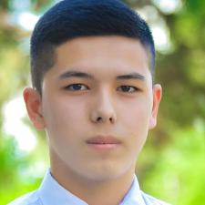 Freelancer Асадбек Х. — Uzbekistan, Ташкент. Specialization — JavaScript, HTML/CSS