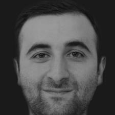 Фрилансер Ashot A. — Армения, Yerevan. Специализация — Javascript, HTML/CSS верстка