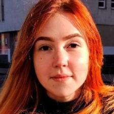 Freelancer Анастасія М. — Ukraine, Kharkiv. Specialization — Illustrations and drawings, Social media page design