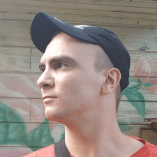 Фрилансер Антон К. — Украина, Харьков. Специализация — Аудио/видео монтаж