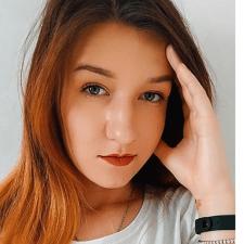 Фрилансер Василина Романишин — Создание сайта под ключ, Веб-программирование