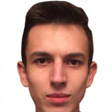 Фрилансер Юрий И. — Украина, Киев. Специализация — Анимация, Аудио/видео монтаж