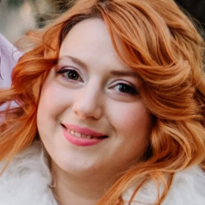 Freelancer Diana A. — Georgia, Батуми. Specialization — Speaker/Voice services, English