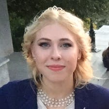 Дарья Ч.