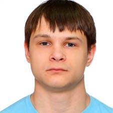 Фрілансер Алексей П. — Росія, Красноярськ. Спеціалізація — PHP, Веб-програмування