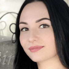 Freelancer Svetlana Petrichuk