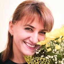 Freelancer Любовь Б. — Ukraine, Gadyach. Specialization — Rewriting, Copywriting