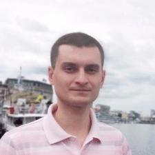 Freelancer Bohdan M. — Ukraine, Kyiv. Specialization — Architectural design, Interior design