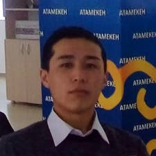 Freelancer Bagdaulet S. — Kazakhstan, Aktau. Specialization — PHP, HTML/CSS