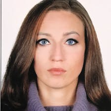 Фрилансер Diana B. — Китай. Спеціалізація — Німецька мова, Англійська мова