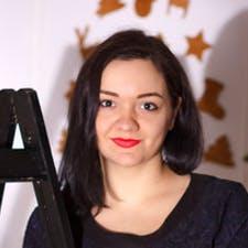 Freelancer Victoria H. — United Kingdom, Aberdeen. Specialization — Text translation, English