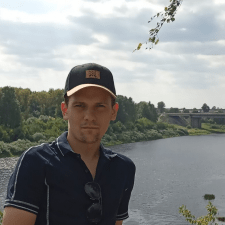 Freelancer Василий С. — Belarus, Minsk. Specialization — Poems, songs, prose, Music