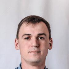 Фрилансер Александр Ч. — Украина, Запорожье. Специализация — HTML/CSS верстка